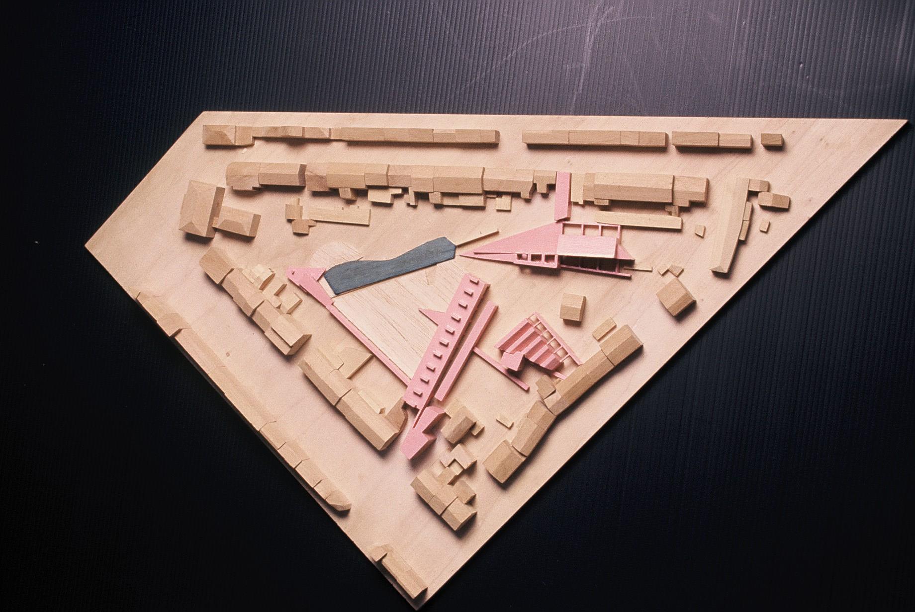 Silvano rossini architetto ancona for Progettista del piano di casa